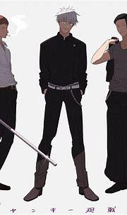 Kento Nanami Wallpapers - Top Free Kento Nanami ...
