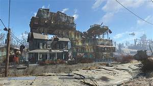 Incredible Buildings Created By 39Fallout 439 Players