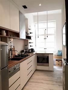 Küchenideen U Form : sch ner wohnen kleine k chen ~ Eleganceandgraceweddings.com Haus und Dekorationen