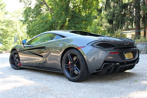 2016 Mclaren 570s Coupe Review Digital Trends