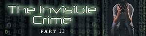 The Invisible Crime Part Two - A Targeted Individual ...