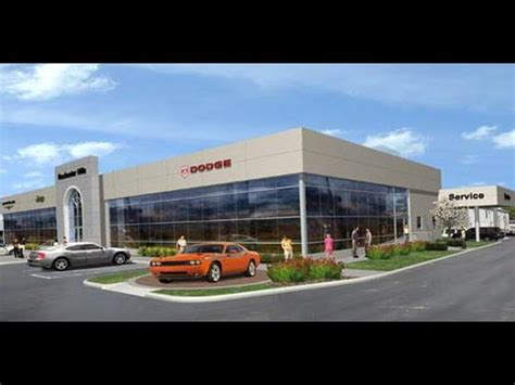 Rochester Chrysler Jeep by Rochester Chrysler Jeep Dodge Car Dealership In