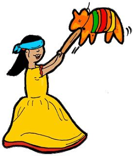 Clipart For Free Mexican Clip Art