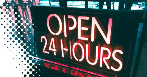How To Create 24 Hour Schedules   Examples, FAQ and More ...