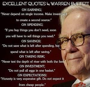 Warren Buffett Quotes On Life. QuotesGram