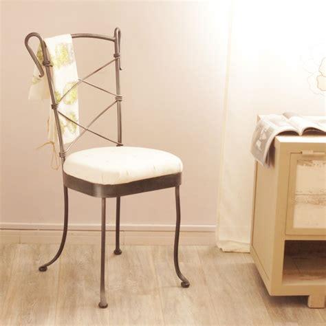 chaises en fer forge pour salle a manger sedgu