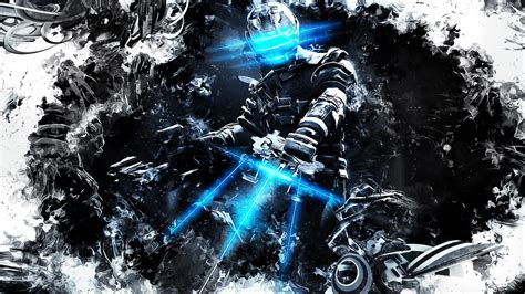 Awesome Dead Space 3 Wallpaper 29460 1920x1080 Px