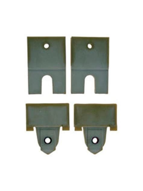 window sash kit includes  clips fits gm   replaces   ebay
