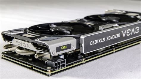 Tested eVGA GeForce GTX 1070 Video Card Tested