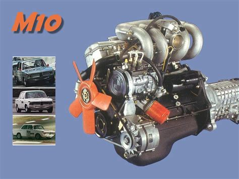 bmw m10 motor jalopnik names the 4 cylinder m10 quot engine of the day quot