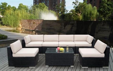 outdoor lounge sofa an collection of outdoor lounge furniture plushemisphere