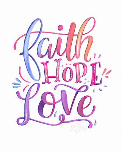 Clipart Hope Faith Quotes Cone Traffic Short