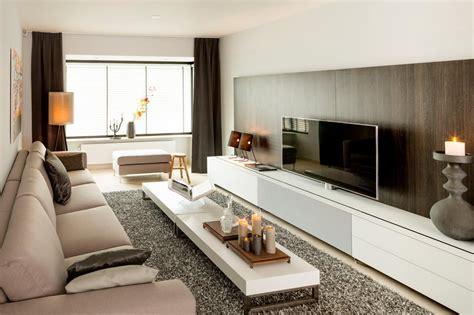 moderne tv möbel moderne tv meubels maison interieuradvies