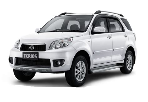 Daihatsu Terios History, Photos On Better Parts Ltd