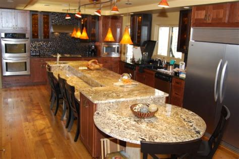 how to maintain your granite countertops kris allen daily