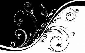 White And Black Wallpaper Designs 6 Background Wallpaper ...