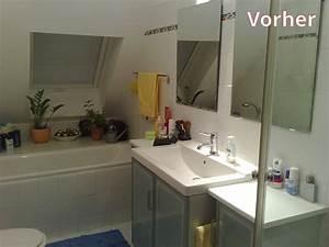 Bad Vorher Nachher : referenzen steup ~ Markanthonyermac.com Haus und Dekorationen