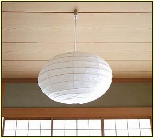 Paper light shades for ceiling home design ideas