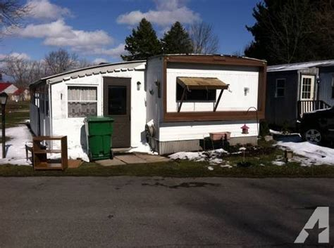 traveling mobile homes mobile home trailer for sale 3000 obo 1976 travel trailer in syracuse ny 4330221975 used