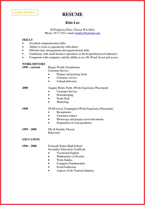 Grocery Cashier Resume by Supermarket Cashier Resume Memo Exle