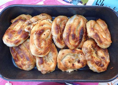 cuisine bosniaque burek de la tante nerka recette bosniaque
