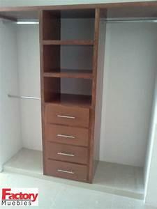 Closets, Muebles De Madera $ 3,500 00 en Mercado Libre