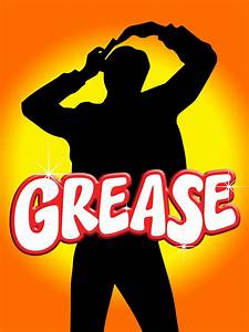 'Grease' is the word in all-new NSMT production Nancye's