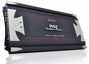 Pyle - Pla2230 - Marine And Waterproof