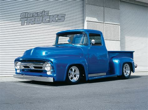 Classic Car And Truck Wallpapers classic classic truck desktop wallpapers free