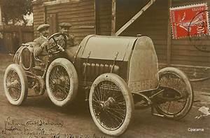 Fiat Dieppe : courses automobiles de 1909 1913 automobiles et voitures page 3 cartes postales ~ Gottalentnigeria.com Avis de Voitures