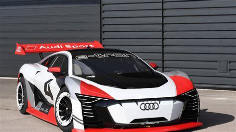 Formula E Race – E-Prix | zuerich.com | Zurich E-Prix