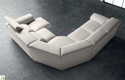 Divano Angolo Con Sedute Estraibili Niloc Arredo Design Online