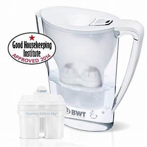 Bwt Filter Magnesium : bwt vida water filter jug white 2 7 litre 1 magnesium mineraliser cartridge ebay ~ Orissabook.com Haus und Dekorationen