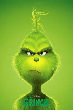 wallpapers  grinch  minimal