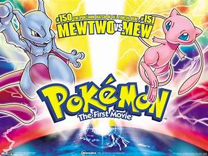 Pokemon: how the US version changed the first film's ...
