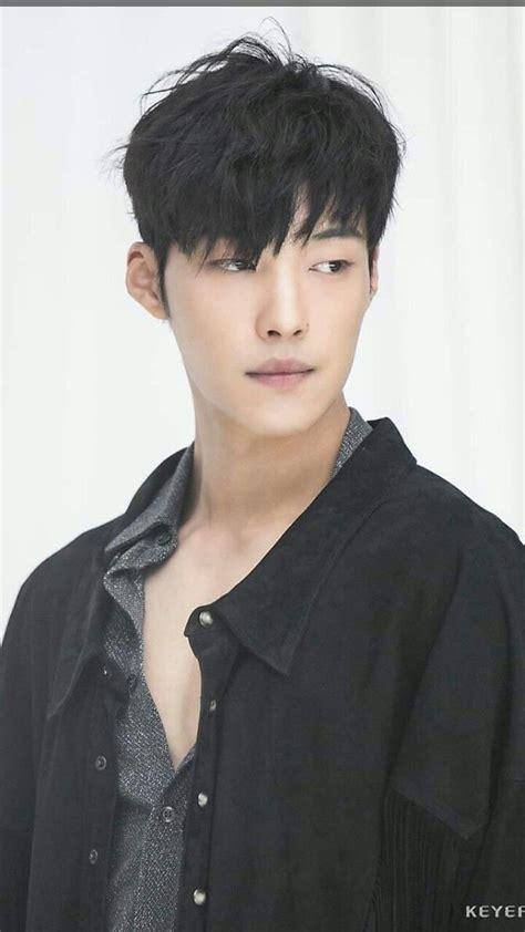 woo  hwan save  mad dog korean drama