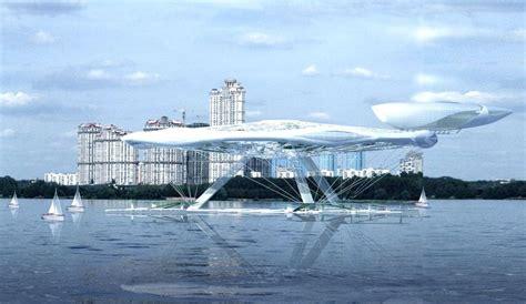 aerotel hotel concept   asadov aquatic urbanism