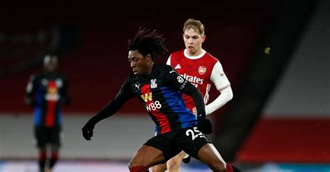 Crystal Palace player ratings as Ebere Eze bright in ...