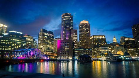 Boston Sunset And Night Photography Tour Local Captures