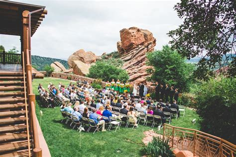 Red Rocks Wedding Photographer