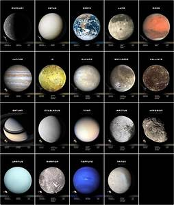 Mercury's Moons How Many (page 3) - Pics about space