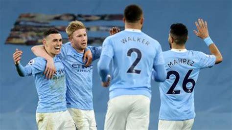 Manchester City vs Borussia Dortmund Betting Tips: Latest ...