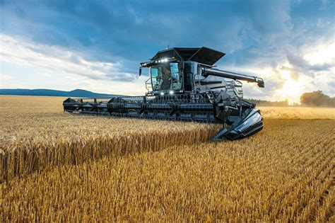AGCO Unveils Next Generation of Axial Combines | AGCO