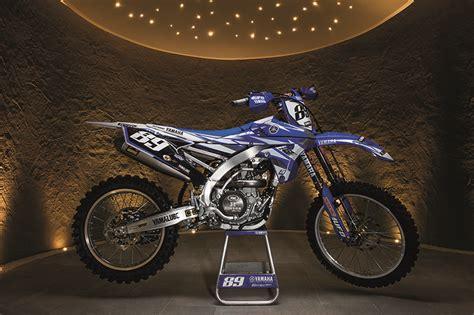 2014 motocross bikes 2014 factory mx bikes break cover yamaha back in blue mxgp