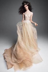 vera wang bridal fall 2019 wedding dresses fashion
