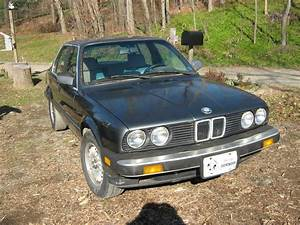 1985 Bmw 3 Series - Pictures