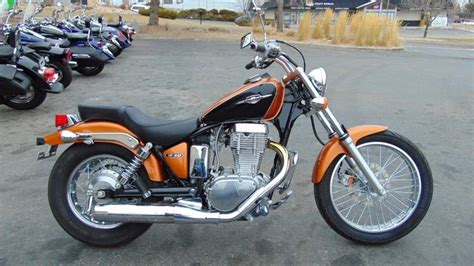 2011 Suzuki Boulevard S40 For Sale 20 Used Motorcycles