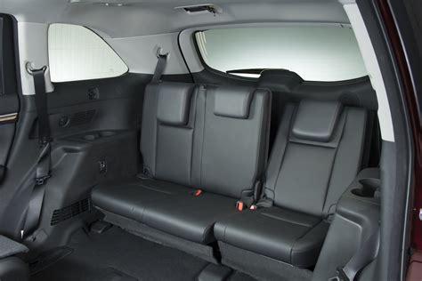 toyota reclining seats for 2014 toyota highlander rear seats reclining toyota truck