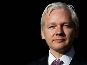 NOMURA: Wikileaks Founder Julian Assange Might Win A Seat ...