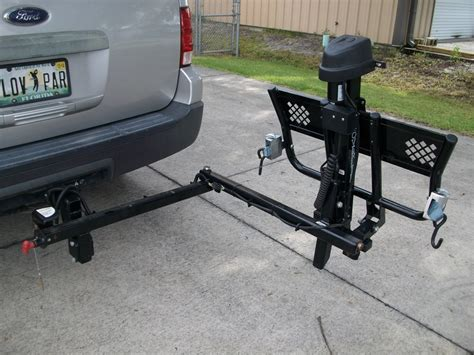 hoveround hoverlift power chair lift  wheelchair lift